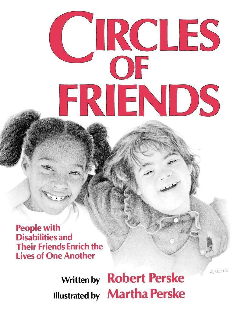 Circles of Friends als Taschenbuch