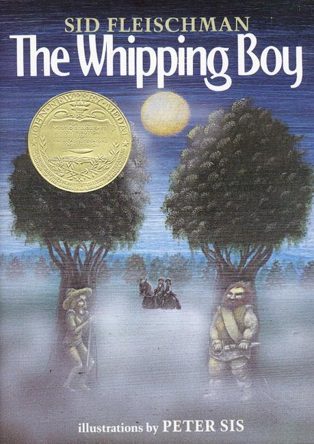 The Whipping Boy als Buch (gebunden)