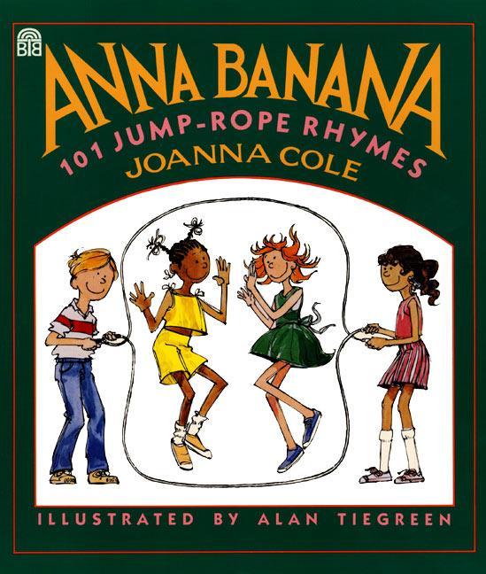 Anna Banana als Taschenbuch