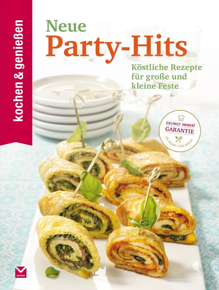 K&G - Neue Party-Hits als eBook epub