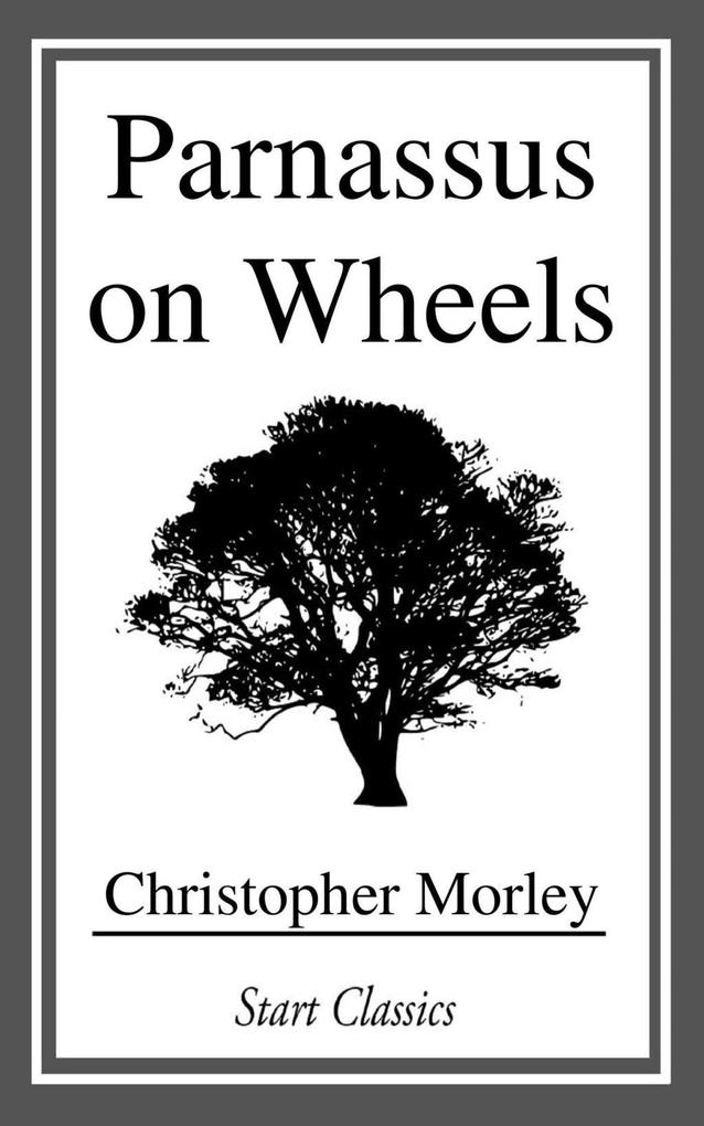 Parnassus on Wheels als eBook epub