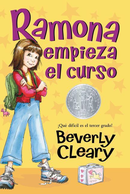 Ramona Empieza El Curso als Taschenbuch