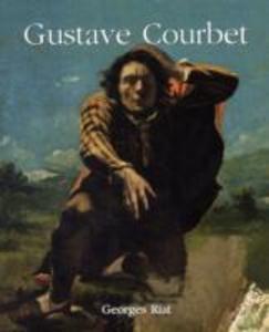 Gustave Courbet als Buch (gebunden)