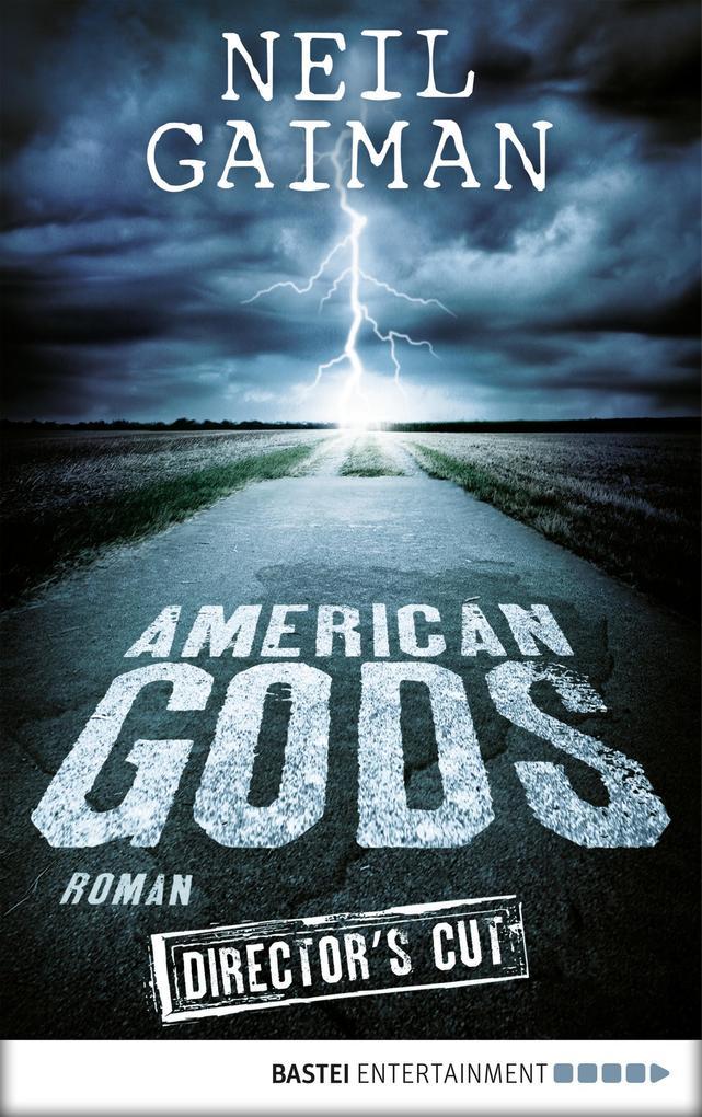 American Gods als eBook epub
