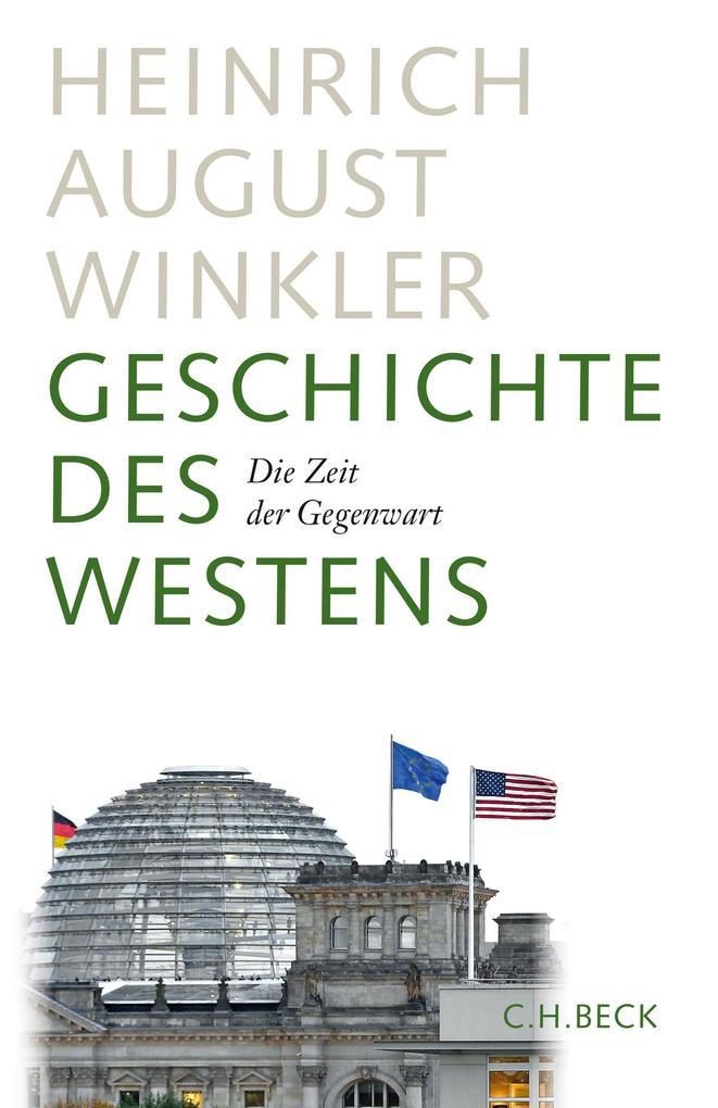Geschichte des Westens als eBook epub