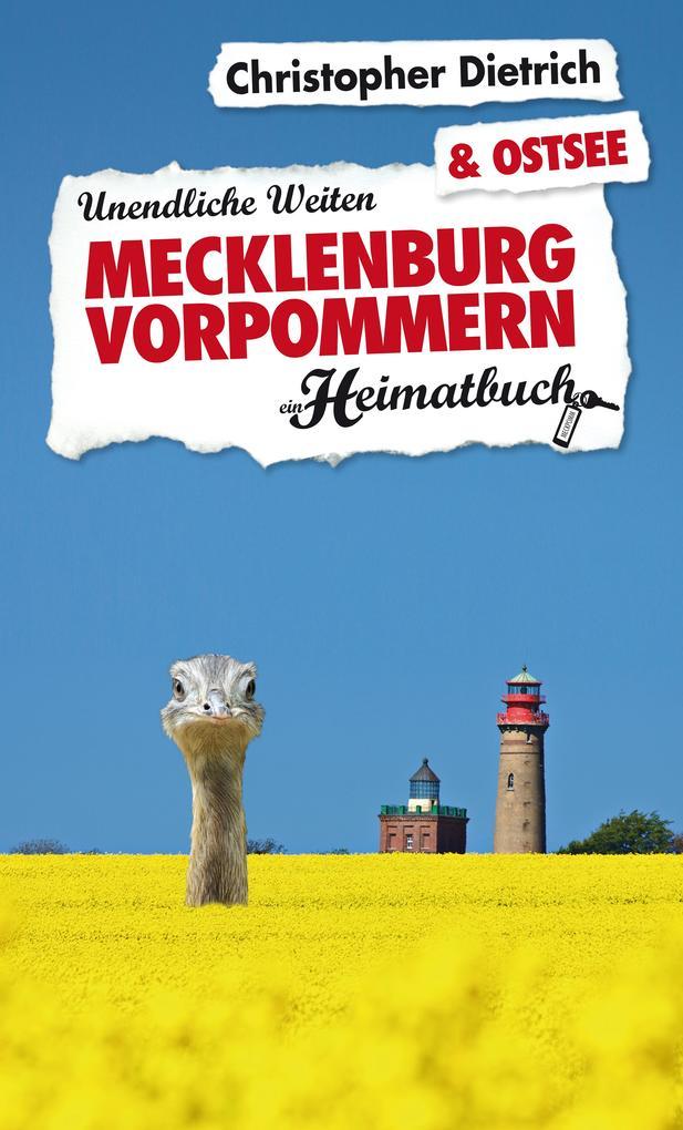 Mecklenburg-Vorpommern & Ostsee als eBook