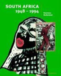 South Africa 1948-1994 als Buch (kartoniert)