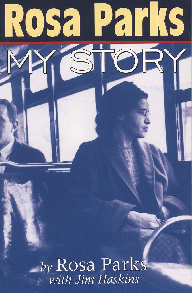 Rosa Parks: My Story als Taschenbuch