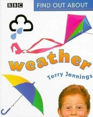 Find Out about Weather als Buch (gebunden)
