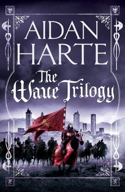The Wave Trilogy als eBook epub