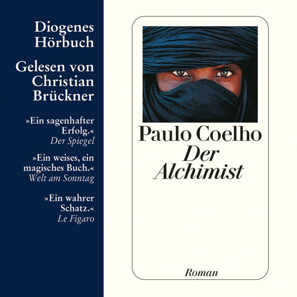 Der Alchimist als Hörbuch Download