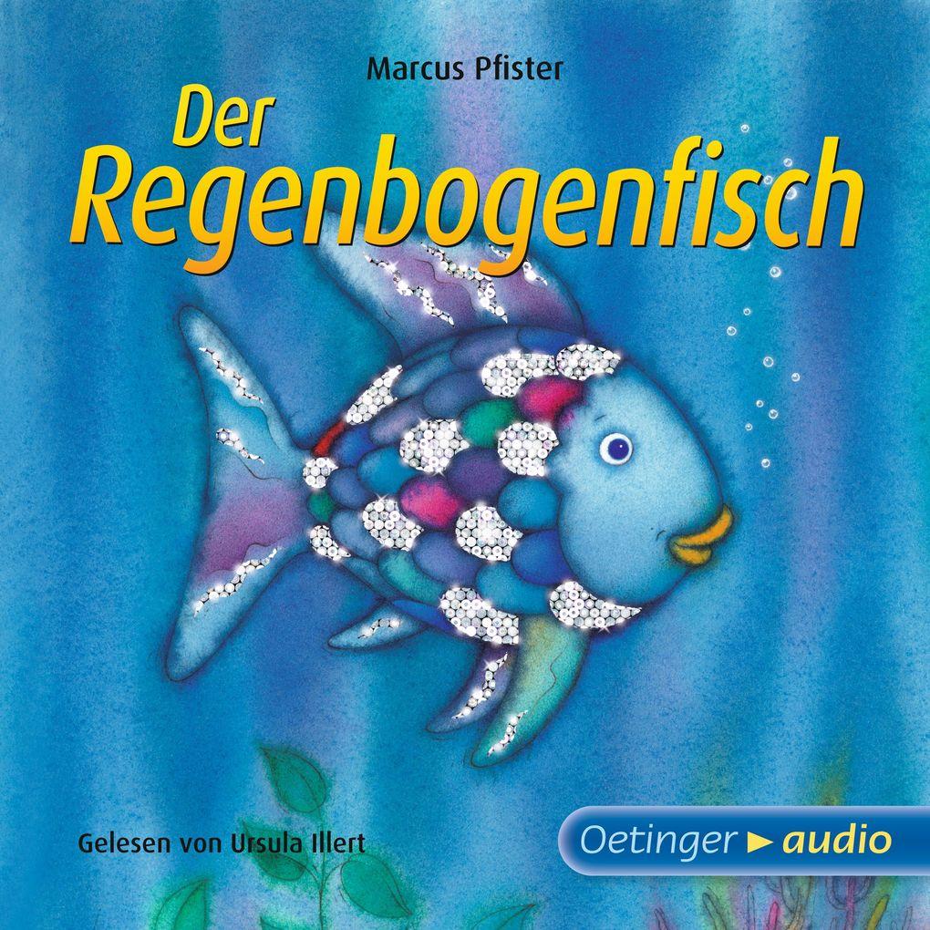 Der Regenbogenfisch als Hörbuch Download