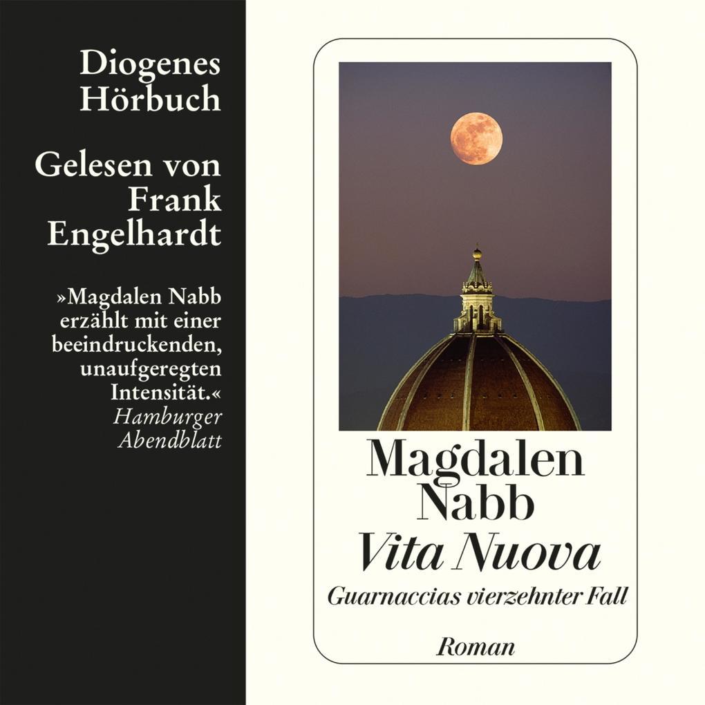 Vita Nuova als Hörbuch Download