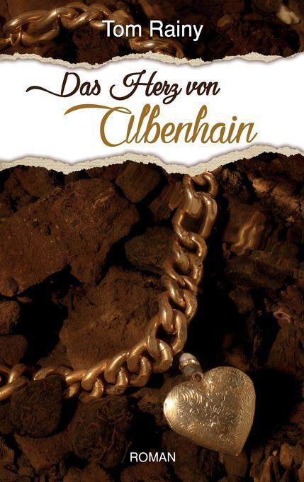 Das Herz von Albenhain als Buch (kartoniert)