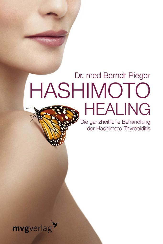 Hashimoto Healing als Buch (kartoniert)