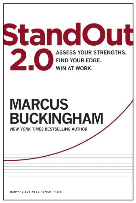 StandOut 2.0 als Buch (gebunden)
