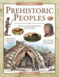 Prehistoric Peoples als Buch (gebunden)