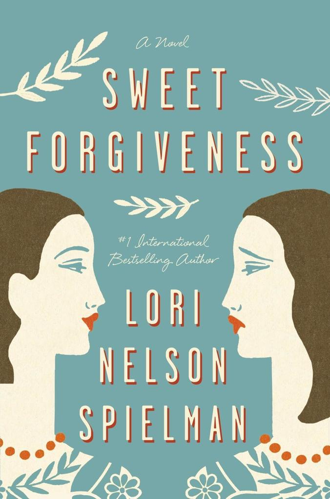 Sweet Forgiveness als eBook epub