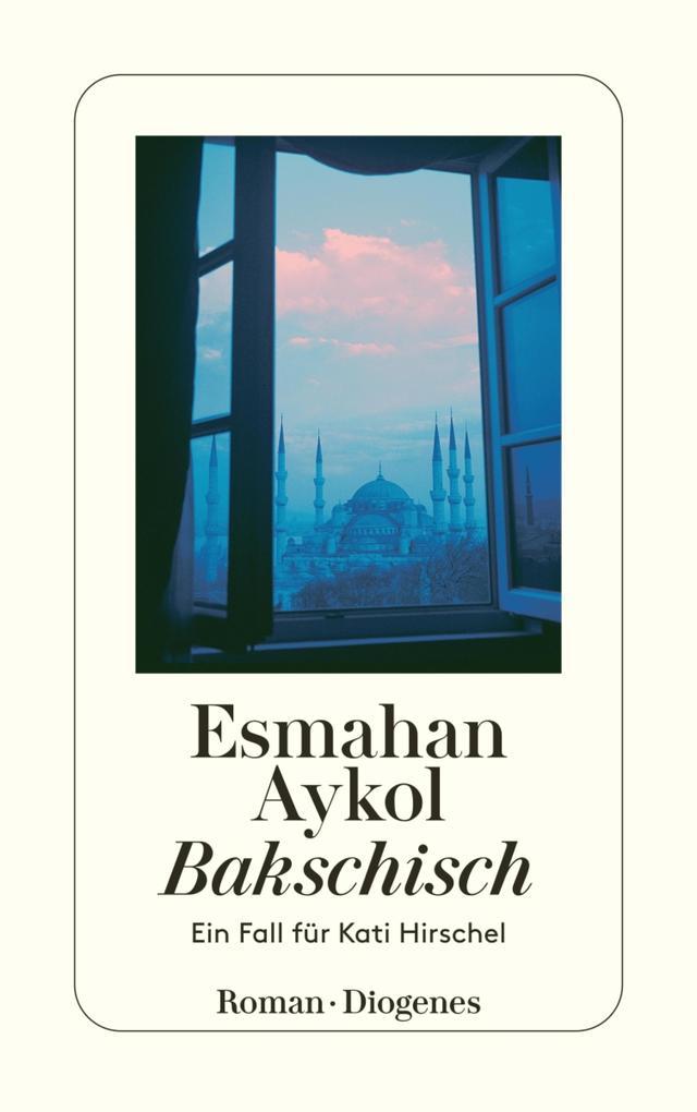 Bakschisch als eBook epub