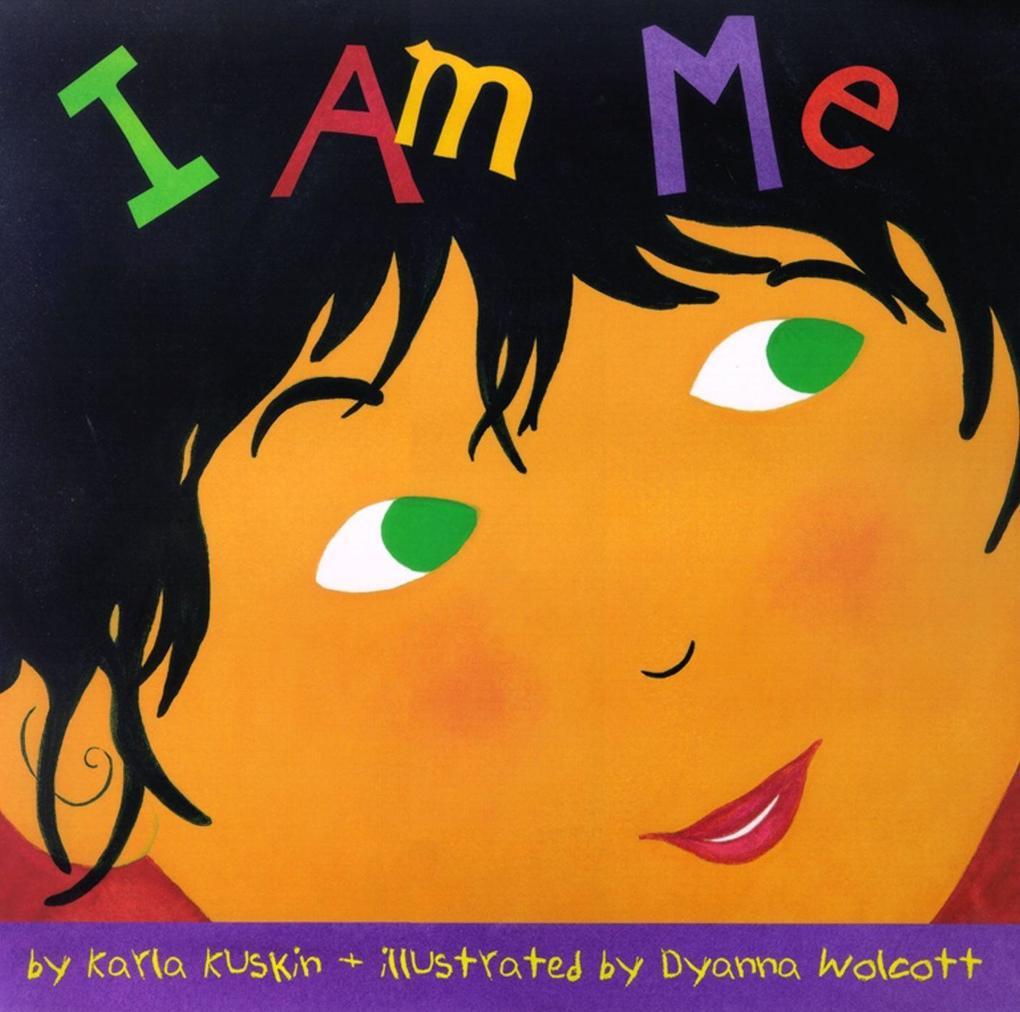 I Am Me als Buch (gebunden)