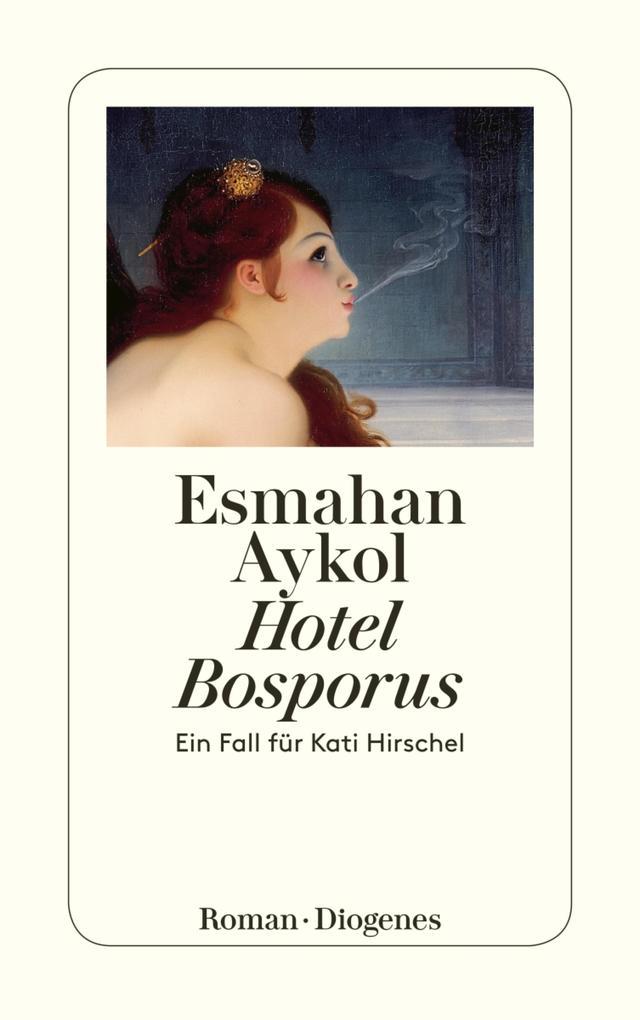 Hotel Bosporus als eBook epub