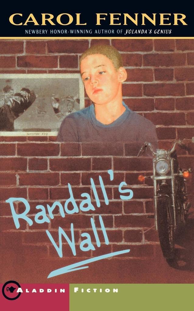 Randalls Wall als Taschenbuch