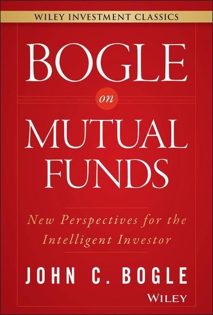 Bogle On Mutual Funds als Buch (gebunden)