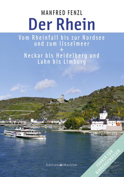 Der Rhein als eBook pdf