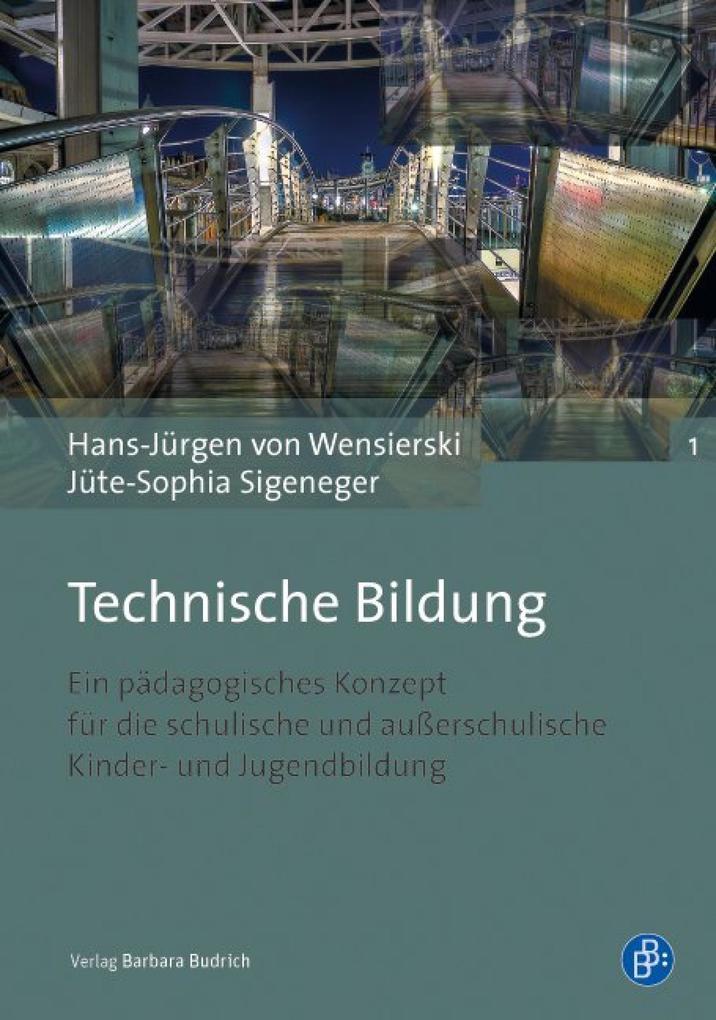 Technische Bildung als eBook pdf