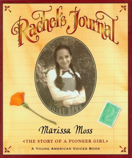 Rachel's Journal: The Story of a Pioneer Girl als Taschenbuch