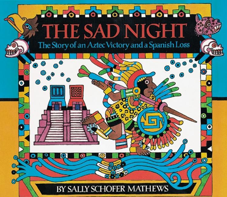 The Sad Night als Taschenbuch