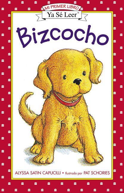 Bizcocho: Biscuit (Spanish Edition) als Taschenbuch