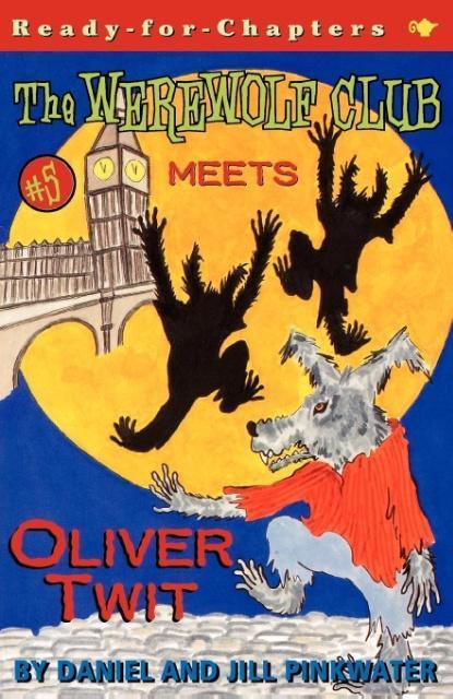 Meets Oliver Twit als Taschenbuch