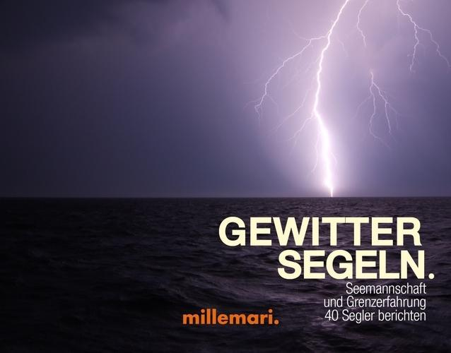 GewitterSegeln als eBook pdf