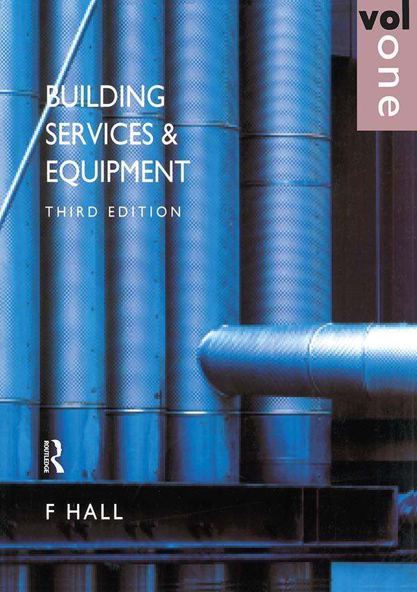 Building Services and Equipment als eBook pdf