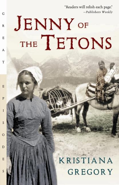 Jenny of the Tetons als Taschenbuch