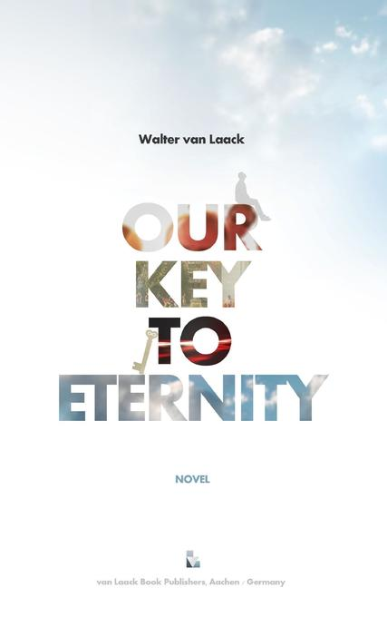 Our Key To Eternity als Buch (kartoniert)