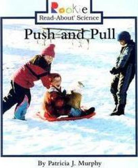 Push and Pull als Taschenbuch