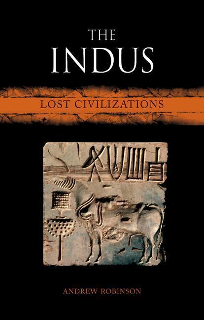 The Indus als Buch (gebunden)