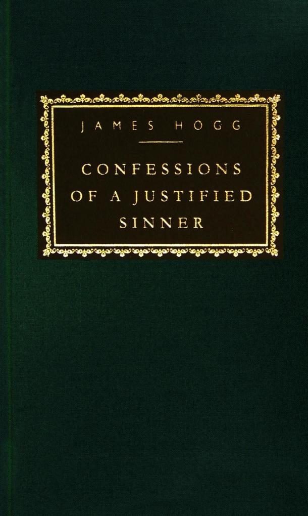 Confessions of a Justified Sinner als eBook epub