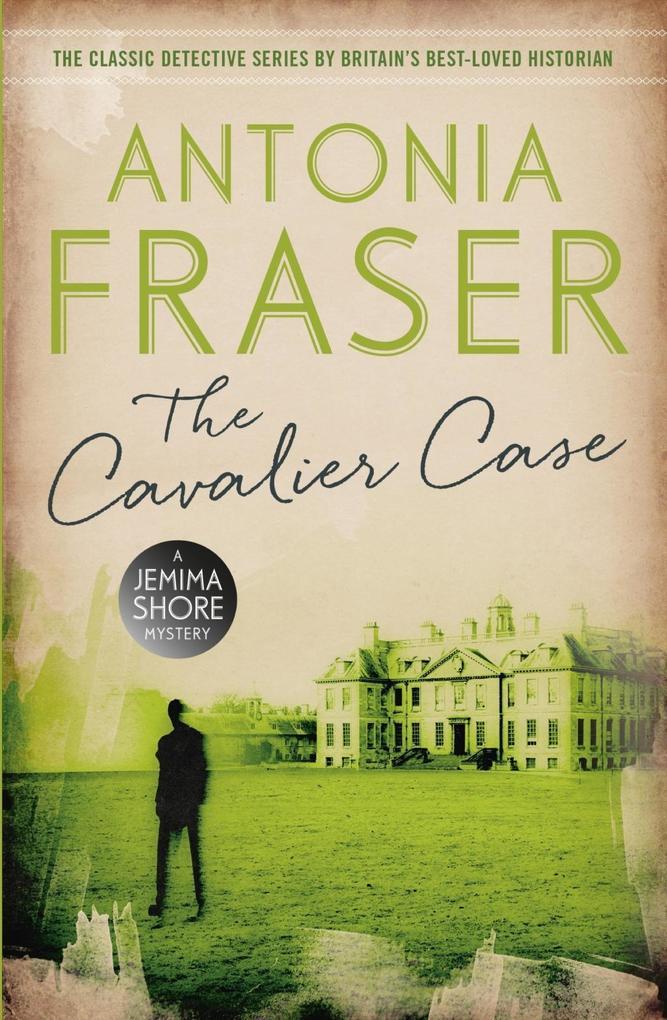 The Cavalier Case als eBook epub