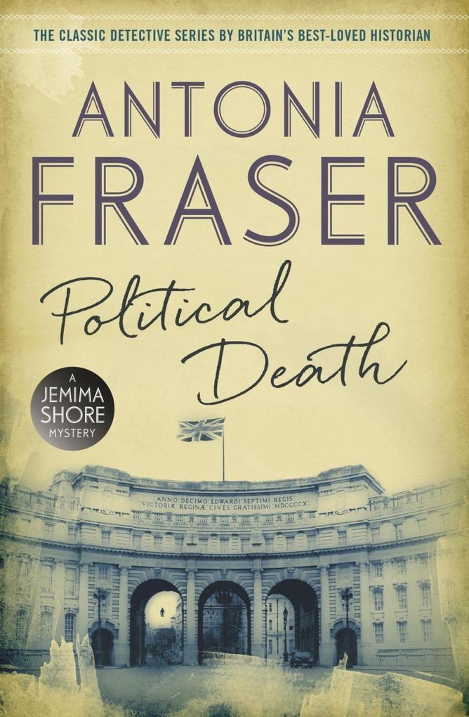 Political Death als eBook epub