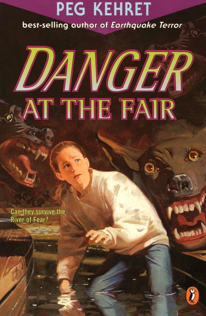 Danger at the Fair als eBook epub