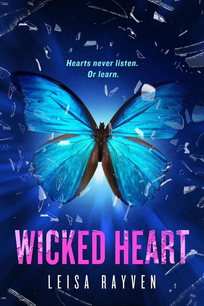 Wicked Heart als eBook epub