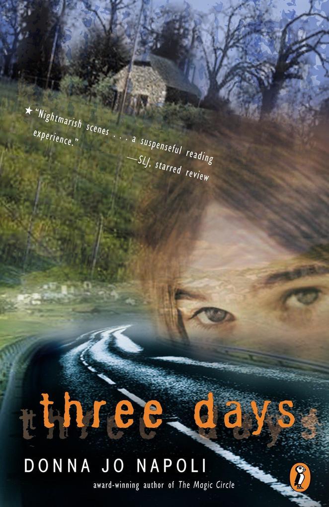Three Days als Taschenbuch