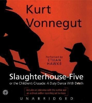 Slaughterhouse Five CD als Hörbuch CD