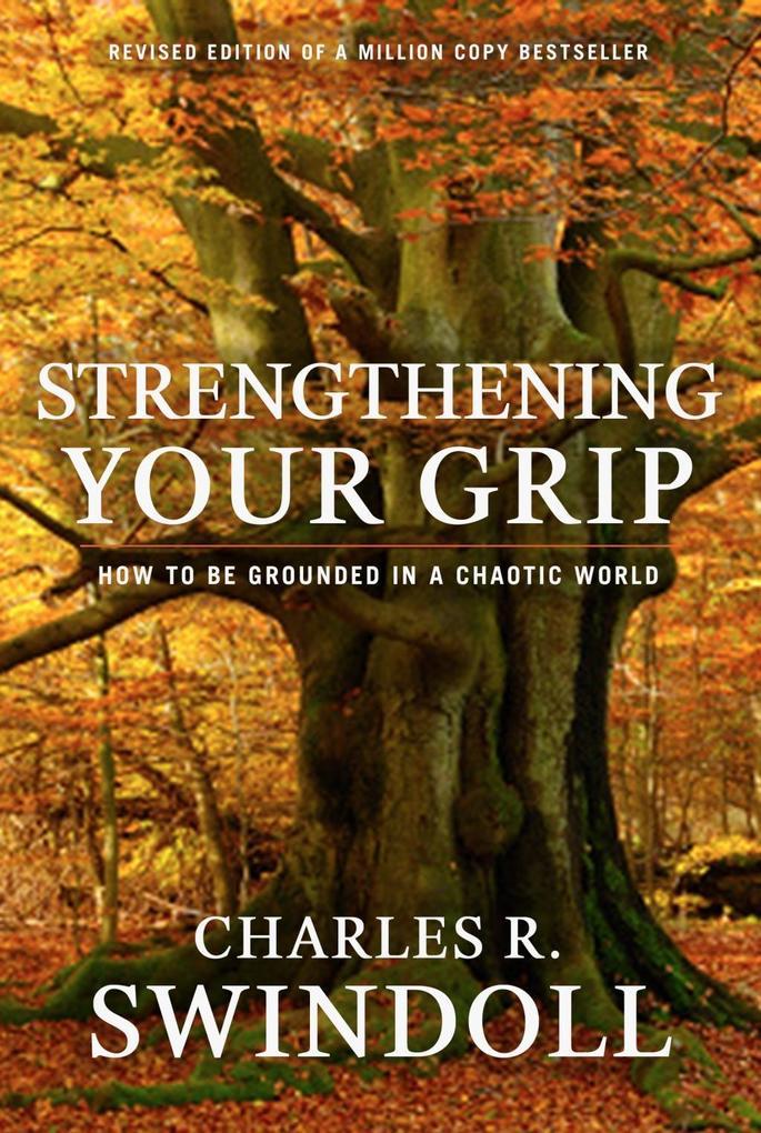 Strengthening Your Grip als eBook epub