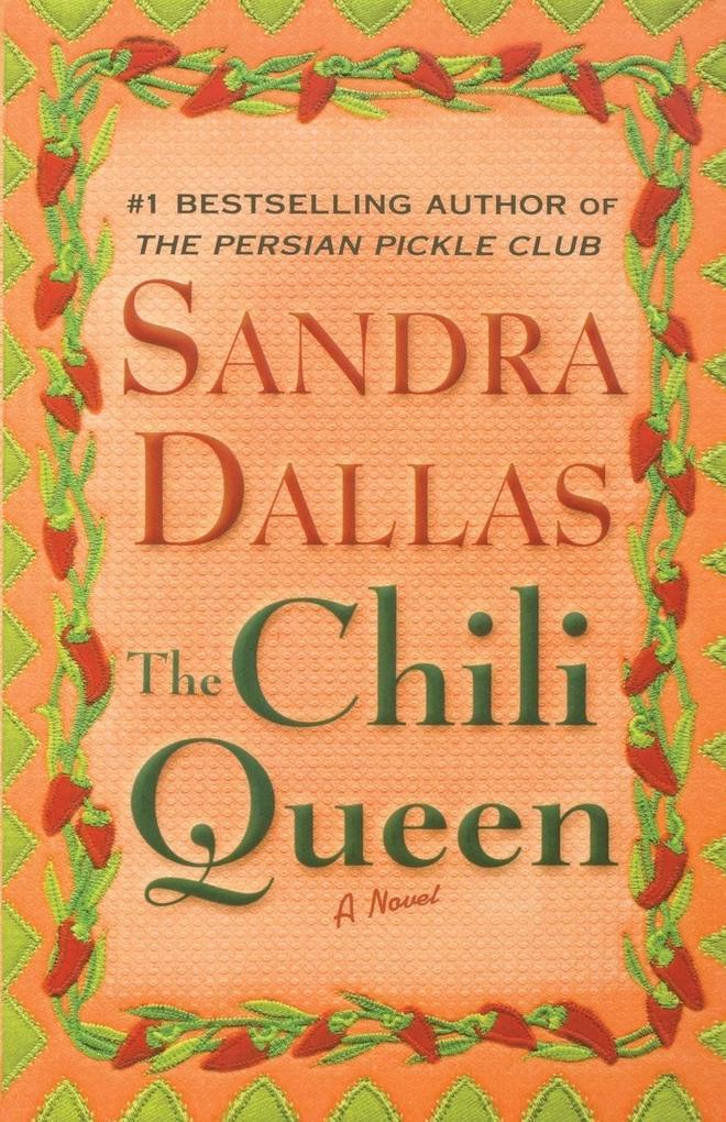 The Chili Queen als Buch (kartoniert)