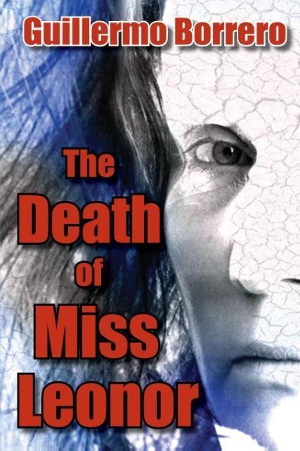The Death of Miss Leonor als Taschenbuch