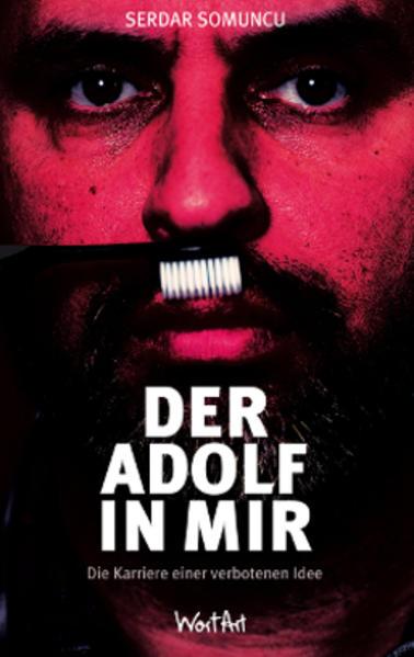 Der Adolf in mir als Buch (kartoniert)